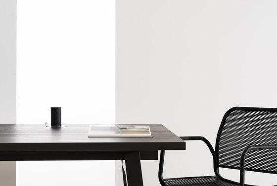 Piano Table Ash Grey de tre product