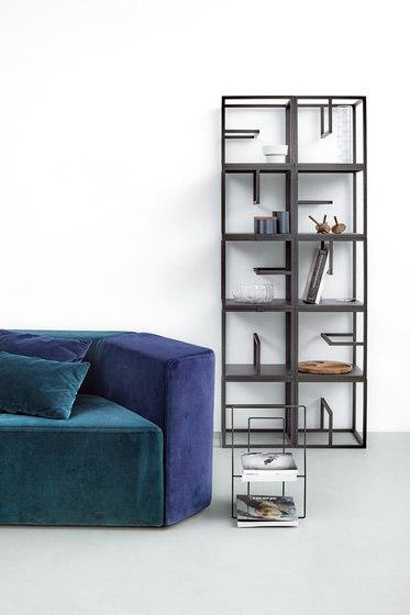 Rye Sofa AC1 + B1 by tre product