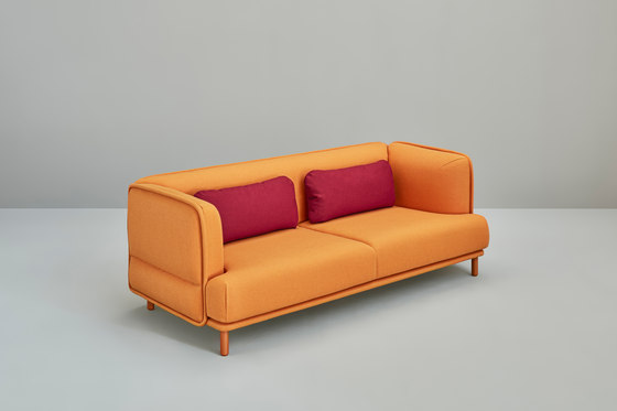 Hug Sofa de Missana