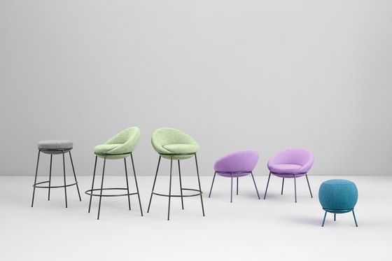 Nest Chair de Missana