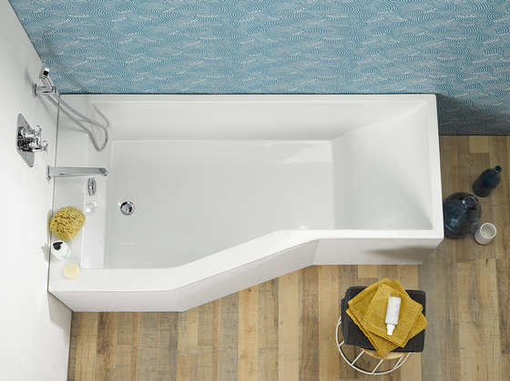 Astrelle | Bathtub to be boxed by THG Paris