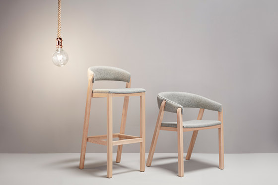 Oslo Chair by Missana