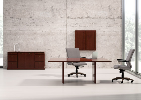 Respect Seating de National Office Furniture