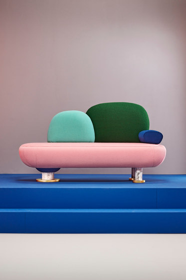 Toadstool Sofa by Missana