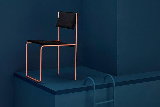 Trampolin Chair de Missana