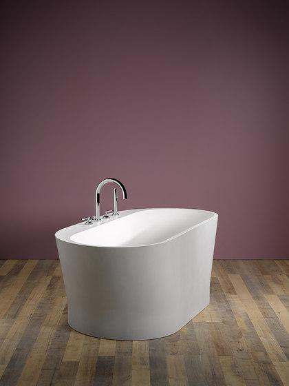 Monceau | Free standing bathtub by THG Paris