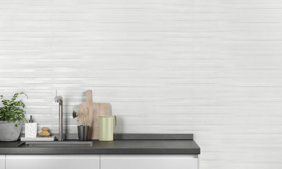 PURE | DECOR SMITH SILVER by Peronda