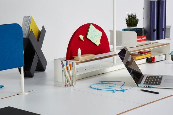 Office A System de B&T Design