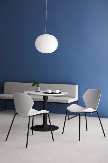 Ginkgo Plastic de Davis Furniture