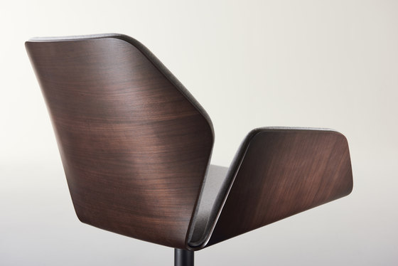 Ginkgo Ply Lounge de Davis Furniture