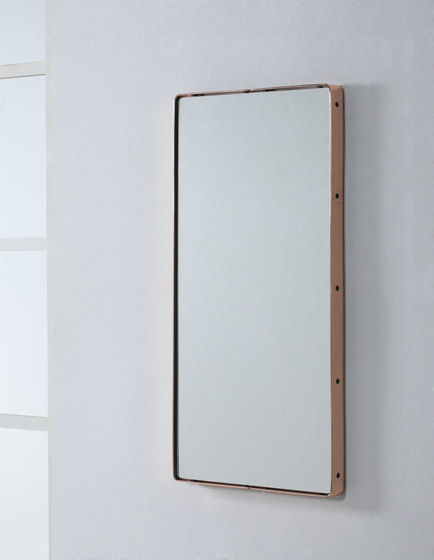 BAUTISTA Mirror 1 by camino