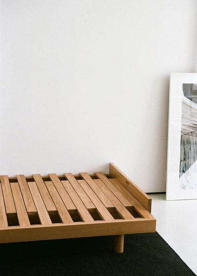 Guest Bed von Bautier