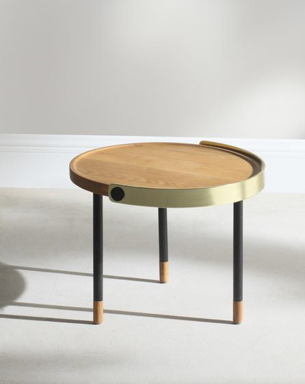 CARMEL Coffee Table Small 1A by camino