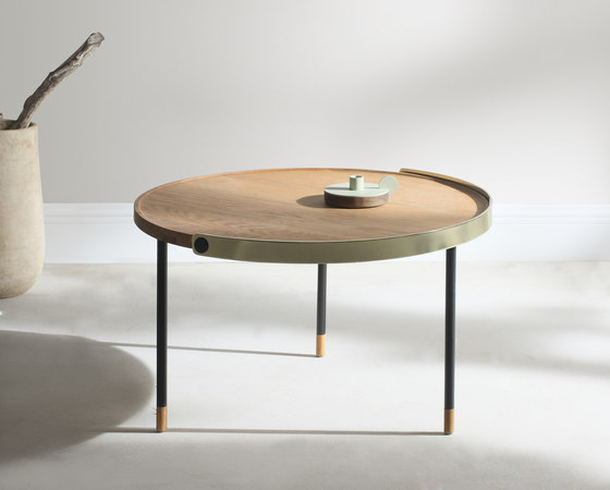 CARMEL Coffee Table Small 1A by camino