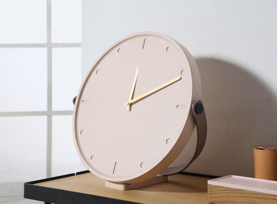 CLARA Clock 1C by camino