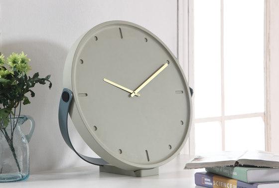 CLARA Clock 2A by camino