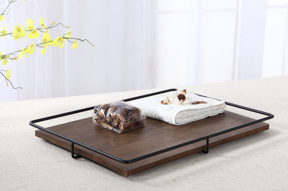 JOSE Rectangular Tray 2A by camino