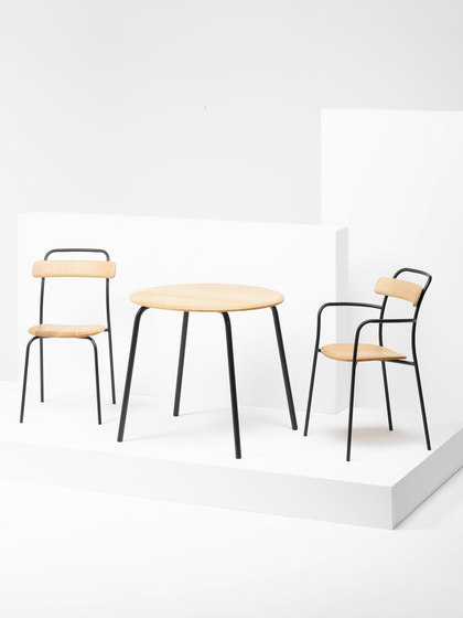 Forcina Table | MC16 by Mattiazzi