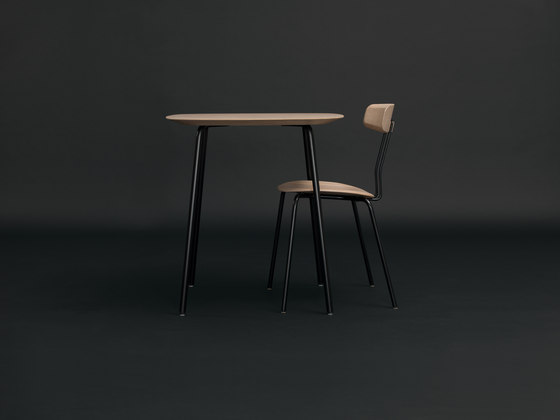 Okito Table di Zeitraum