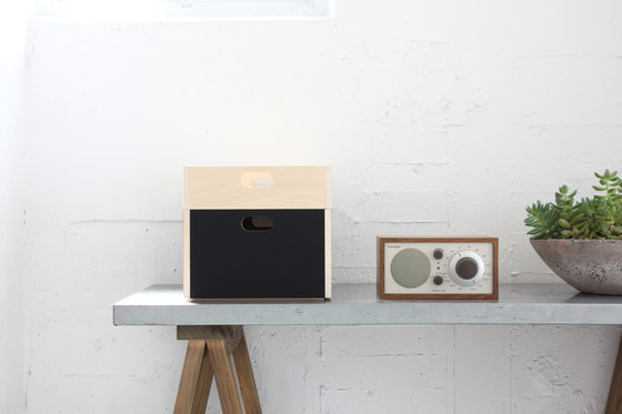 Linden Box | S by Moheim