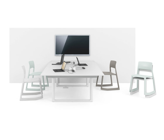 Tyde Meeting by Vitra