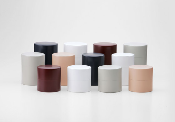 Tin Canister | M by Moheim