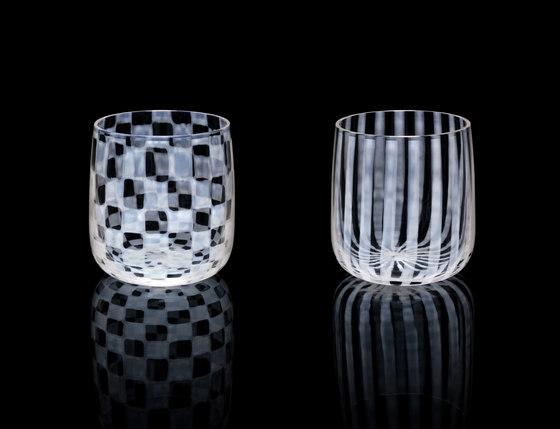 Yuki Glass by Moheim