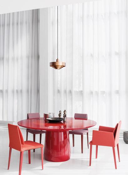 Roundel | Dining table de Baleri Italia
