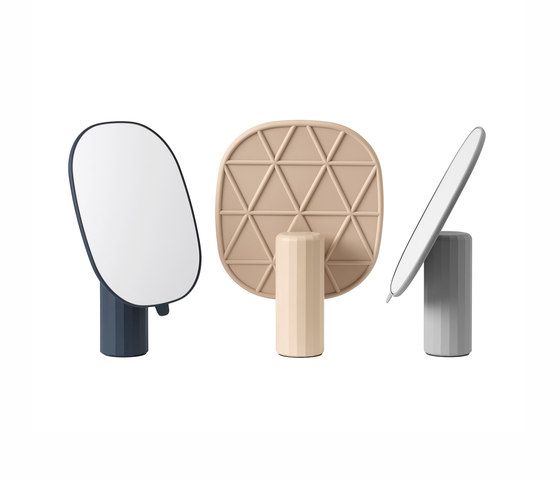 Mimic Mirror by Muuto