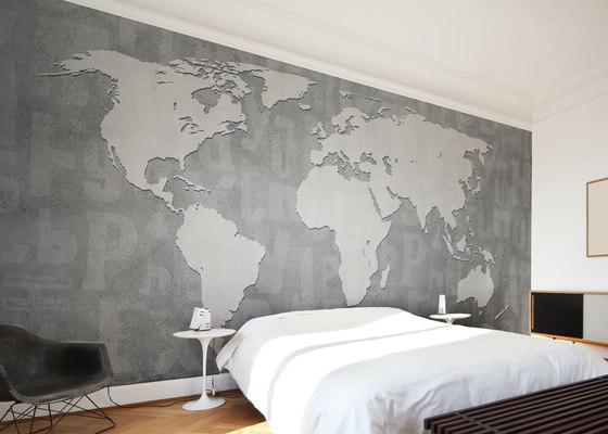 concrete   mondo di N.O.W. Edizioni
