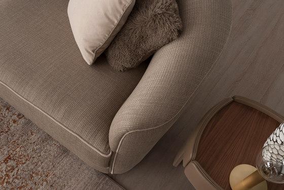 1750 sofa by Tecni Nova
