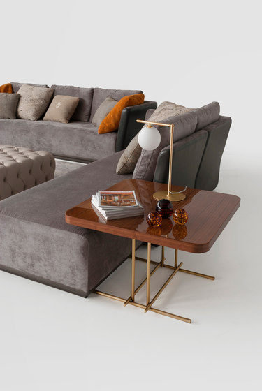 4230 coffee table by Tecni Nova