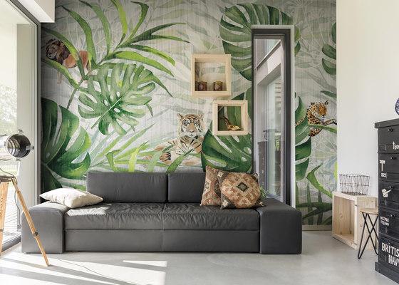 jungle | tropicalia di N.O.W. Edizioni