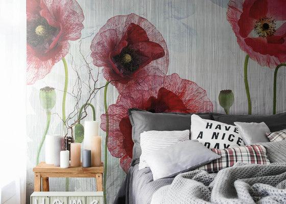 textile | papaver by N.O.W. Edizioni
