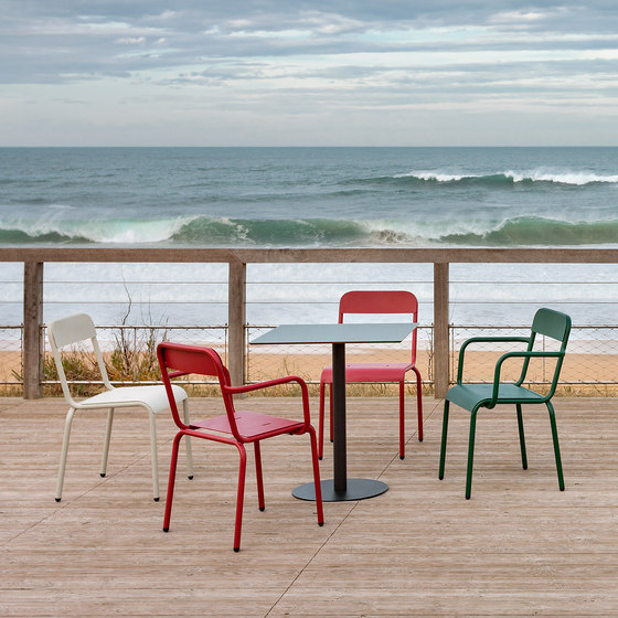 Rimini Armchair by iSimar