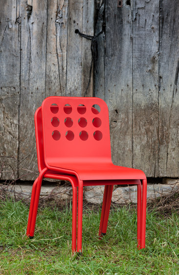 Sevilla Chair by iSimar