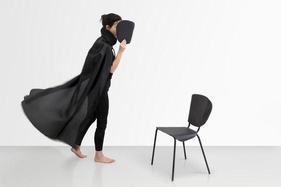 Ankara Bat chair by Matière Grise
