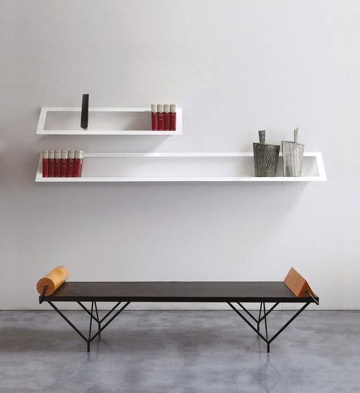 Air Shelf by ZEUS