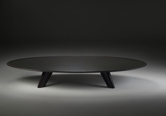 Djenne' coffee table by Promemoria