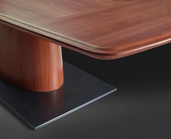 Gerardo dining table by Promemoria