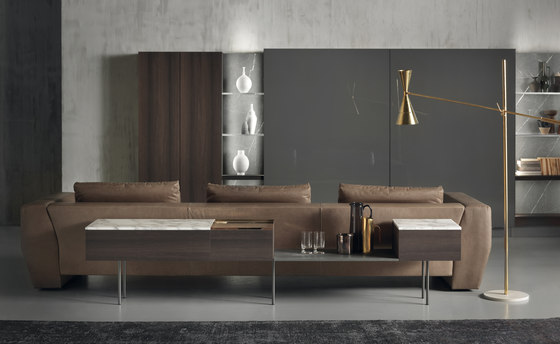 MOODBOARD SIDEBOARD by Acerbis