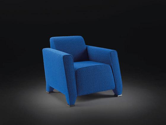 Martini Nini armchair by Promemoria