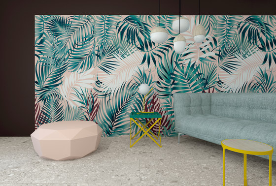 Domestic Jungle Color Blush | OP120240DJCB de Ornamenta