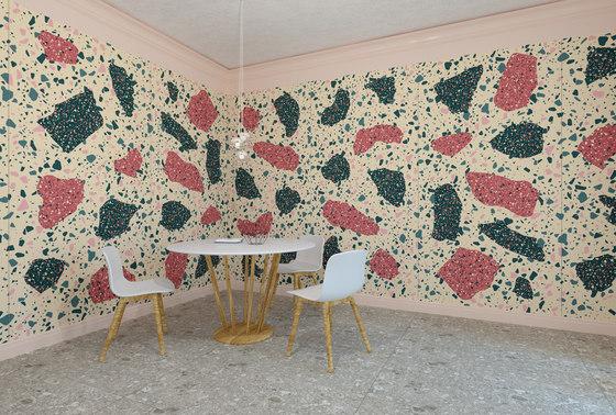 Terrazzo Sand | OP120240TES di Ornamenta