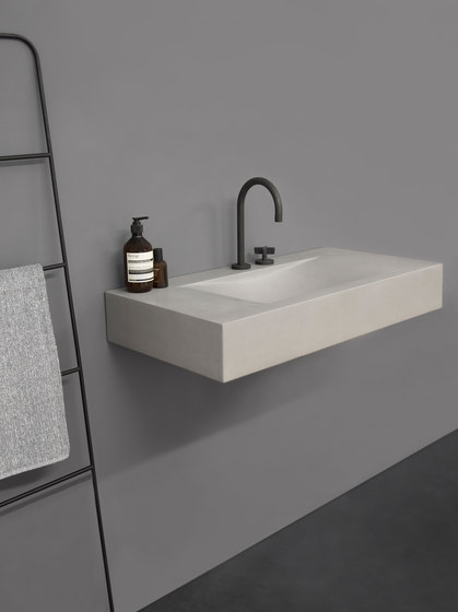 Sono di Kast Concrete Basins