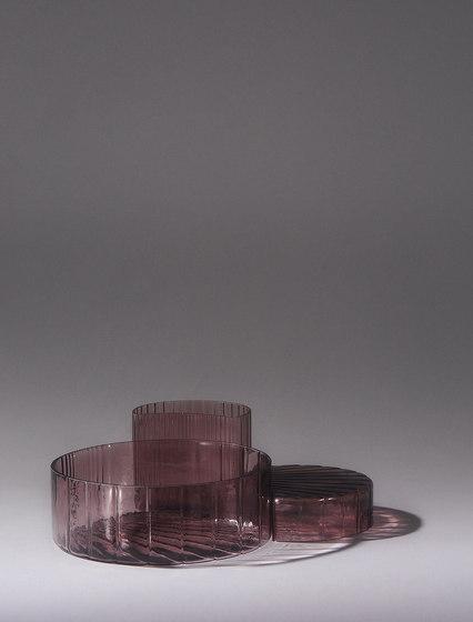 Concha bowls | set/3 by AYTM