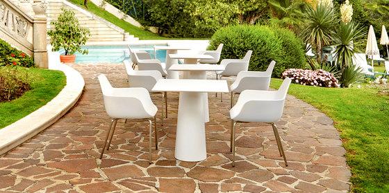 Ice Tisch von ALMA Design