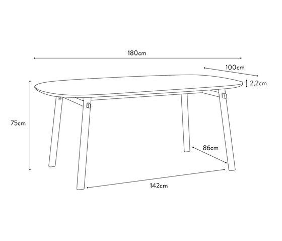 Table Celeste de Hartô