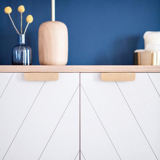 Dresser Marius, light grey de Hartô