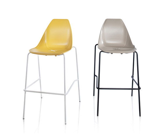 X Spider Stool by ALMA Design